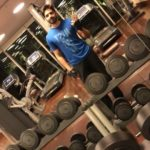 Sushanth Fitness Freak