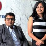 Sushil Mantri's Son And Daughter