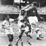 Syed Abdul Rahim - Indian Football Team at the 1956 Melbourne Olympics