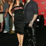 Tera Patrick with her husband