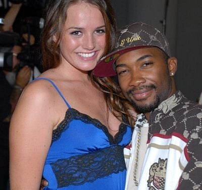 Tori black husband
