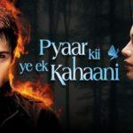Vahbiz Dorabjee- Pyaar Kii Ye Ek Kahaani