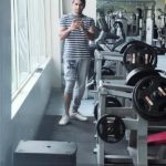 Vaibhav Tatwawaadi Gym Lover