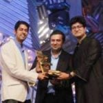 Varun Grover Best Lyrics Award for Moh Moh Ke Dhaage