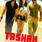 Vijay Krishna Acharya Debut Film (Tashan)