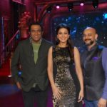 Vijay Krishna Acharya With Sonali Bendre And Anurag Basu