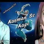 Vrushika Mehta- Aasman Se Aage