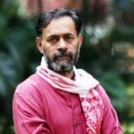 Yogendra Yadav Age, Wife, Children, Family, Biography & More