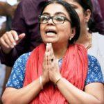 Yogendra Yadav's Wife