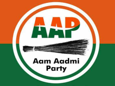 Aam Aadmi Party's Logo