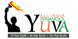 All India Trinamool Youth Congress Logo
