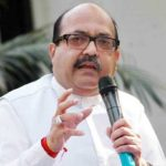 Amar Singh (Politician) Age, Wife, Death, Children, Family, Caste, Biography & More