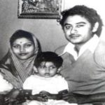 Amit Kumar Parents