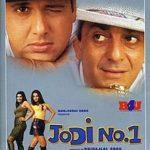 Arjun (Firoz Khan) in the movie Jodi No.1 (2001)