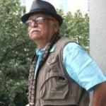 Arnab Goswami's father