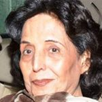 Aarav's Grandmother (Paternal) Aruna Bhatia
