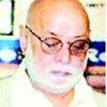 Aryaman Deol Grandfather Devinder Ahuja