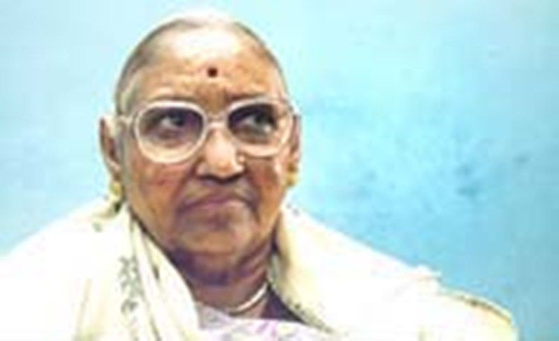 Atal Bihari Sister Urmila Mishra