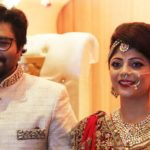 Babul Supriyo with Rachna Sharma