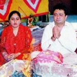 Bhushan Kumar Parents Gulshan Kumar and Sudesh Kumari Dua