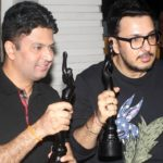 Bhushan Kumar received Best Movie Award for Hindi Medium (2017)