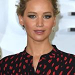 Chris Martin's ex-girlfriend Jennifer Lawrence