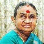 M Karunanidhi - Dayalu Ammal