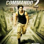 Deven Bhojani film directorial debut - Commando 2- The Black Money Trail (2017)