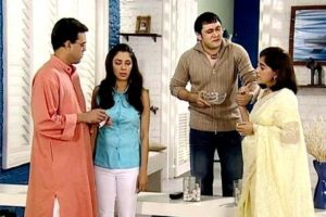 Deven Bhojani in 'Sarabhai vs Sarabhai'