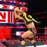 Drew McIntyre Release Powerbomb