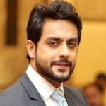Gaurav S Bajaj (Actor) Height, Age, Family, Wife, Biography & More