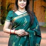 Hema Malini ( Bobby Deol's Step Mother)