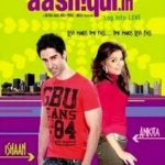 Ishaan Singh Manhas film debut - Aashiqui.in (2011)