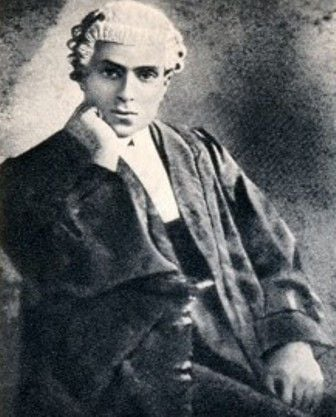 Jawaharlal Nehru As A Lawyer