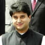 Jyotiraditya Scindia Age, Wife, Children, Family, Caste, Biography & More
