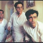 K.K. Raina in the famous Byomkesh Bakshi