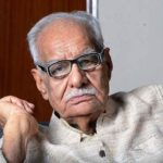 Kuldip Nayar Age, Death, Wife, Children, Family, Biography & More