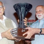 Kuldip Nayar's Lifetime Achievement Award