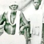 M Karunanidhi Childhood Photo With His Father
