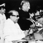 M Karunanidhi Taking Oath As Chief Minister of Tamil Nadu In 1989