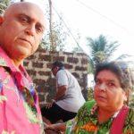 Madhurima Tuli's parents
