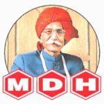 Mahashay Dharampal Gulati - MDH