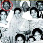 Mahashay Dharampal Gulati with his family
