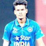Malti's Brother Rahul Chahar