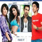 Manasi Rachh film debut - Mujhse Fraaandship Karoge (2011)