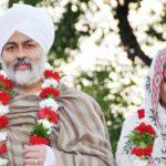 Mata Savinder Hardev With Her Husband Baba Hardev Singh