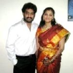 Nandamuri Harikrishna Daughter with her half -brother Jr. NTR