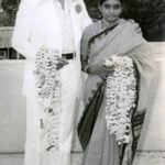 Nandamuri Harikrishna Parents