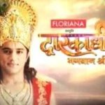 Nikitin Dheer Hindi TV debut - Dwarkadheesh – Bhagwaan Shree Krishn (2011)