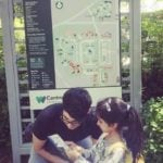 Nitara With Her Elder Brother Aarav